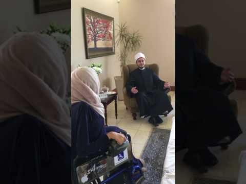 Mostafa Atef (Qamarun) - 9 December 2016, Cape Town, South Africa