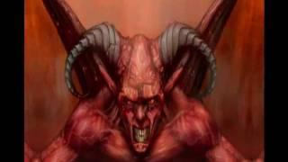 BILE - The Devils Bile
