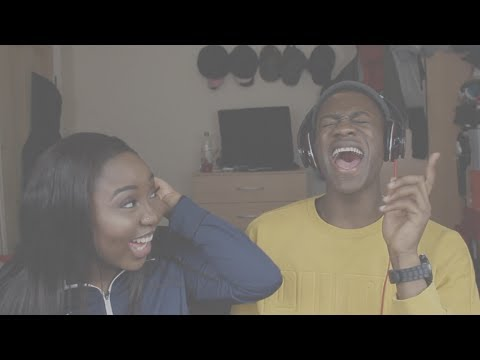 SINGING WITH NOISE CANCELLATION HEADPHONES W/ JustJumss