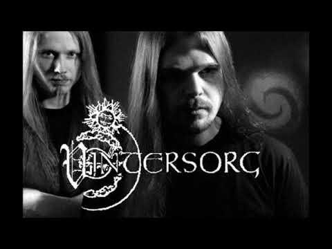 Vintersorg - Fangad Utav Nordens Sjal mp3