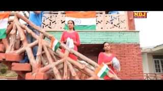 India Dekh Raha | Dedicate To Indian Team World Cup Song | Siya Rawal | Mahesh Raghav | NDJ Music