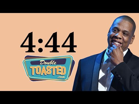 JAY Z RELEASES THE STORY OF OJ VIDEO OFF OF NEW 4:44 ALBUM - Double Toasted Highlight