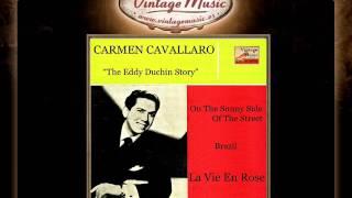 Carmen Cavallaro -- Brazil (O.S.T The Eddy Duchin Story) (VintageMusic.es)