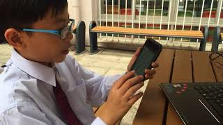 Publication Date: 2017-11-30 | Video Title: 6W呂天諾同學介紹如何用MICROBIT製作音樂盒