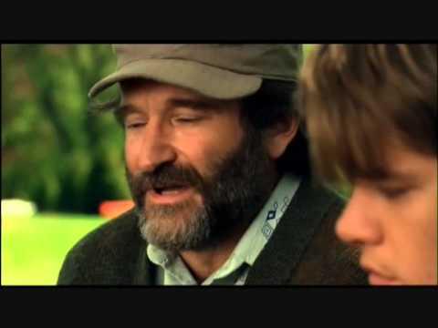 Good Will Hunting- BEST SCENE (czech)