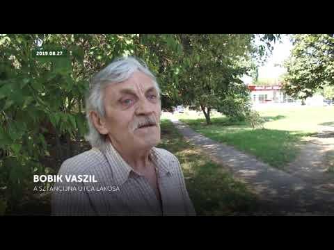 Новини угорською 2019 08 28