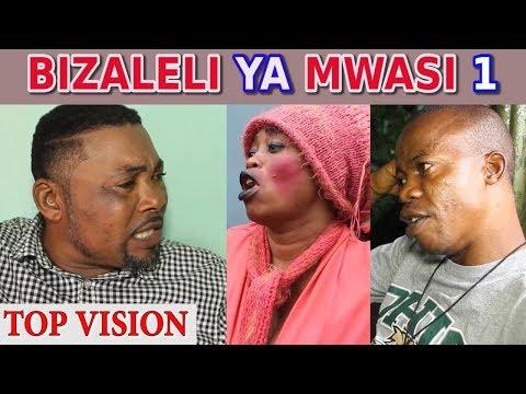 BIZALELI YA MUASI Ep 1 Theatre Congolais avec Lava,Daddy,Barcelon,Darling,Makambo