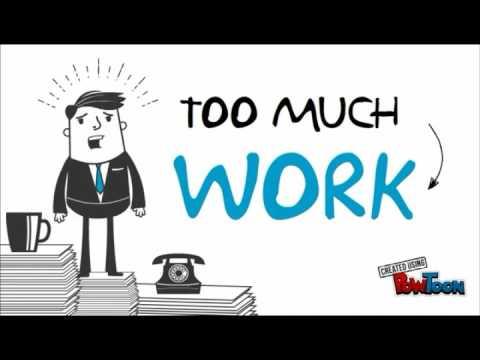 Organizational behavior movie review