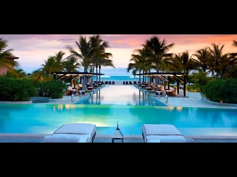 Top 10 most beautiful hotels in the world 2016 2017 top for Beautiful hotels of the world