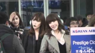 110310 JETI @Incheon Airport - Stafaband