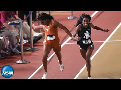 Women's 200m – 2019 NCAA Indoor Track and Field Championship