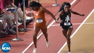 Women's 200m - 2019 NCAA Indoor Track and Field Championship