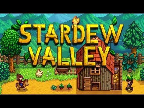 Stardew Valley / Chatting With Subs / RANDOM VR Game Giveaways for long term ACTIVE subs