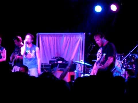 The Wonder Years- Dynamite Shovel+This Party Sucks (Live At Starland Ballroom) mp3