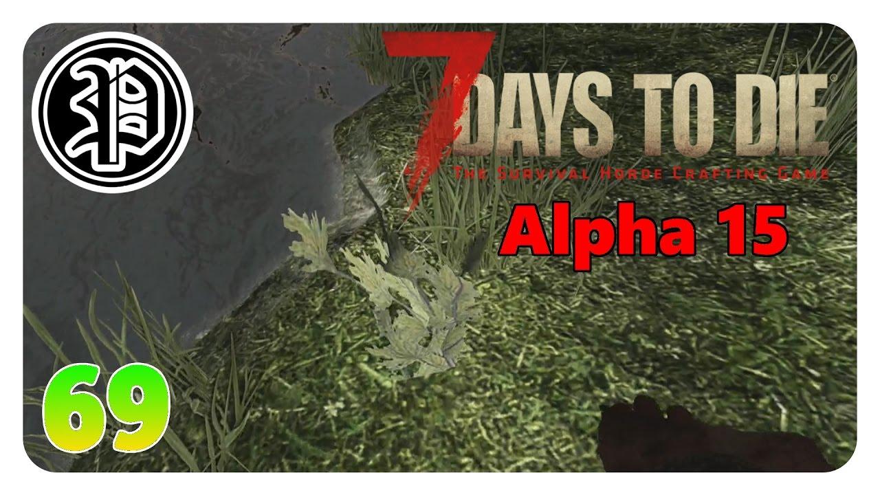 7 Days To Die Alpha 15 Deutsch Bau Und Fallservice Pedamos Gmbh