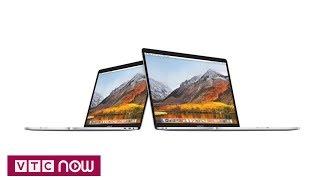 Apple bất ngờ tung ra MacBook Pro thế hệ mới | VTC1