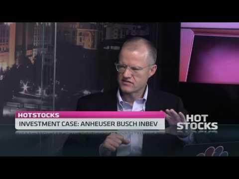 Anheuser Busch Inbev - Hot or Not