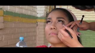 Maquillaje y peinado novias2 Bruiden make-up Neveste ličila Brude sminke Макияж невест