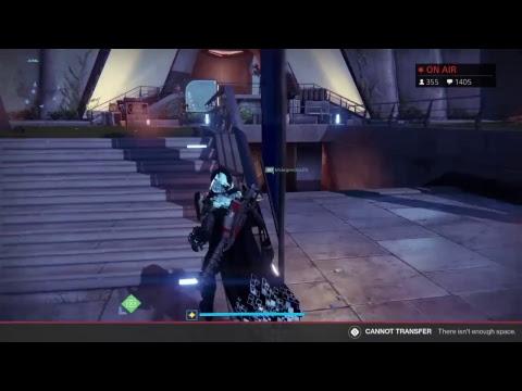 Trials of Osiris Live Twilight Gap