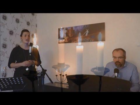 Bethlehem (De nacht glanst heller dan de dagen) - Mariëlle Post en Arie Maasland