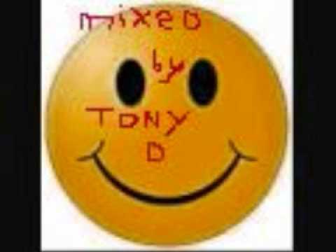 DJ TONY D ZONE MIX VOL 2.