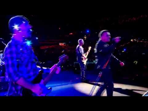 U2 - I Still Haven't Found What I'm Looking For / Stand By Me Live at the Rose Bowl 2009