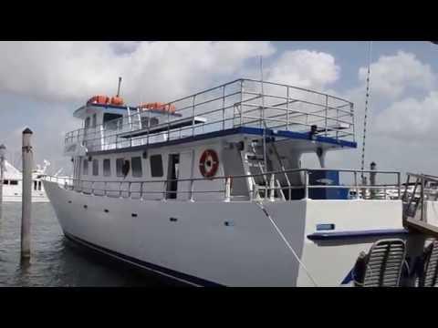 70' Drift Fishing Vessel For Sale