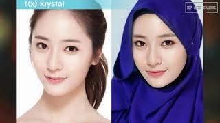 Video Daftar 10 Artis Korea yang Cantik Ketika Berjilbab download MP3, 3GP, MP4, WEBM, AVI, FLV Juni 2018