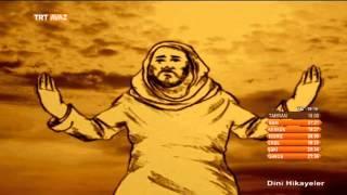 Hz. Salih'in Devesi - Dini Hikayeler - TRT Avaz 2017 Video
