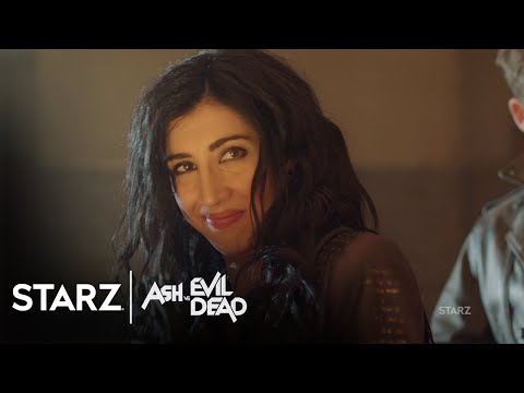 Ash vs Evil Dead | Season 3 Tease | STARZ