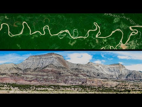 Download Youtube: What rivers can tell us about the earth's history | Liz Hajek