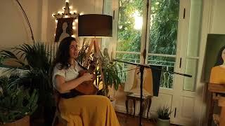 Yael Naim : Attendre (living room session)