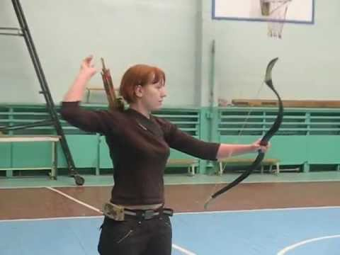 Archery - Fast Shooting (Murmansk)