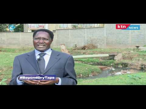 Beyond Dry Taps: Causes of water crisis