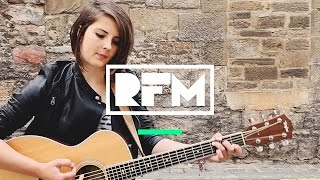 Emily Burns   Sam Smith - Stay With Me   Canvas Cover   RFM