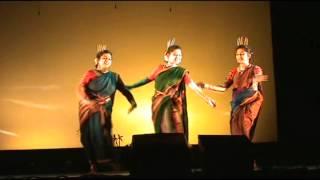 6 Santal Pargana - Jhumur Dance - Sal Tale Bela