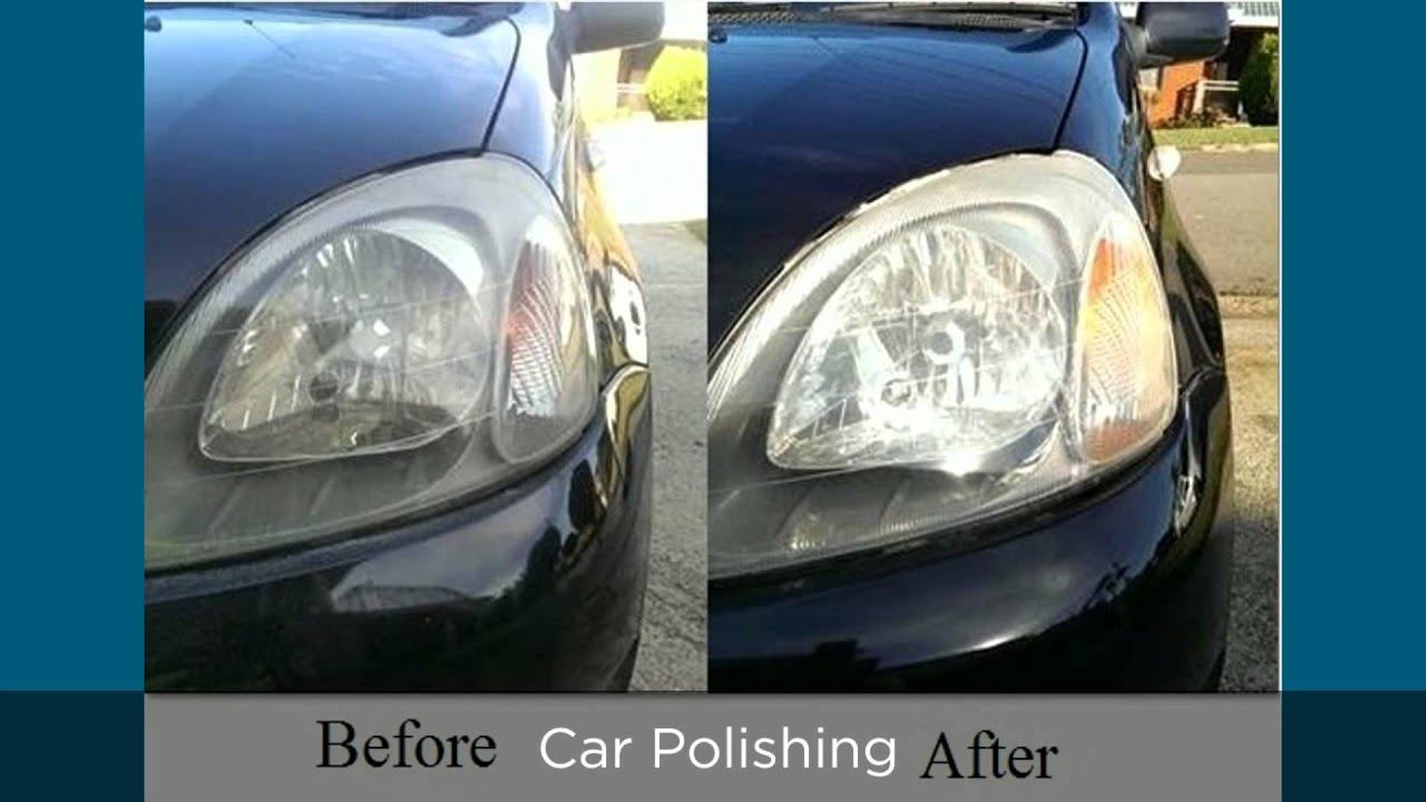 Car Polishing Parramatta
