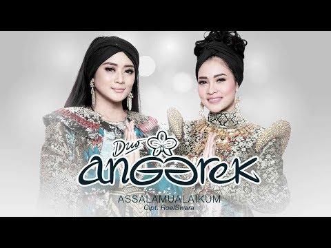 Duo Anggrek - Assalamualaikum (Official Radio Release)