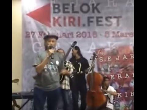 [Hot] Video Propaganda Anti Orde Baru - Lagu Indonesia Raya Nyleneh