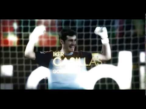 FIFPro World XI Award