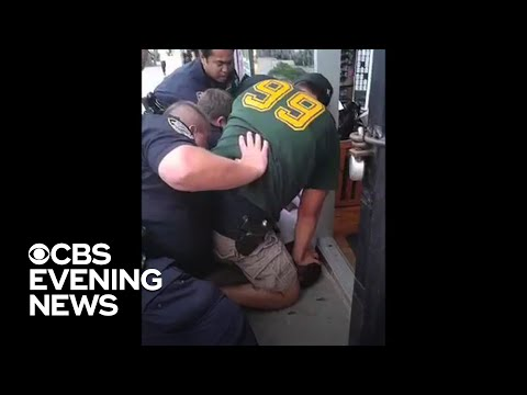 Chris Michaels - No federal charges for NYPD officer in Eric Garner fatal chokehold case