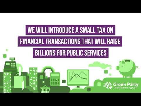 We believe finance should serve society