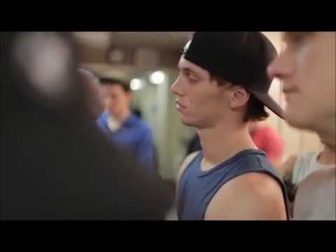 Newsies Broadway Movie: 'The Making Of' Fan Film