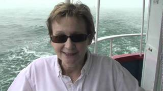 Hyannis Harbor Cruise Boat Turns 100!