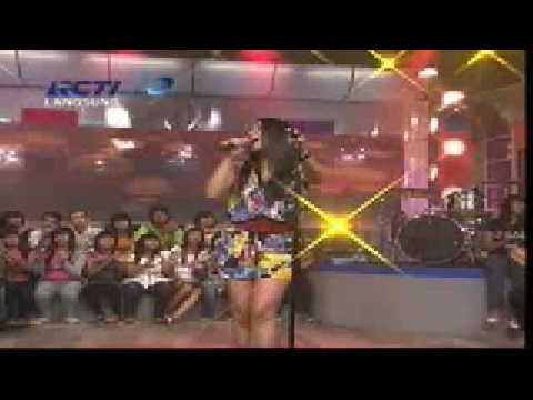 Anggun Berganti Hati No Song
