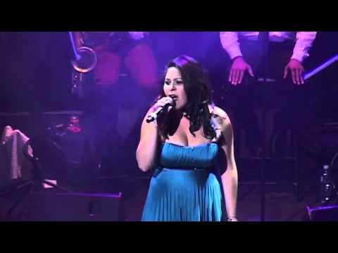 Cindy Gibbons - Cabaret & Pop Singer