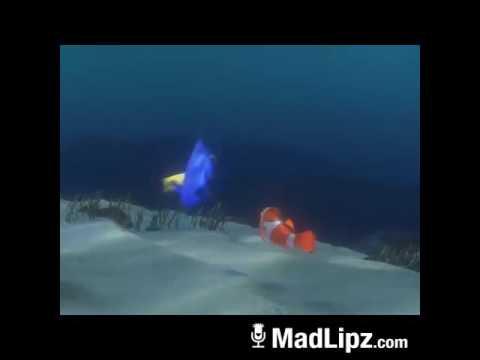 Findet Nemo Lustige Verarsche