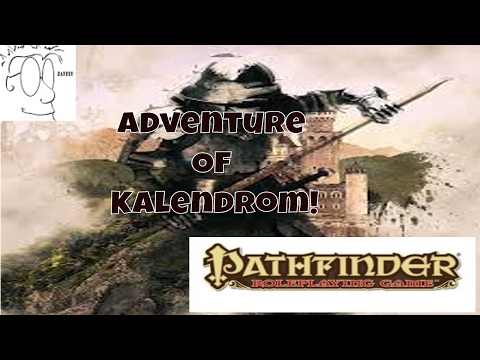 Kalendrom EP1 Meeting of Strangers