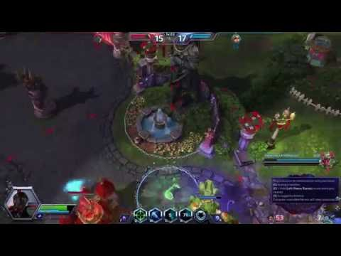 Heroes of the Storm - Daily Dose Episode 156: Heroes of the Glitch!