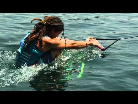 53rd Masters Water Ski and Wakeboard Tournament